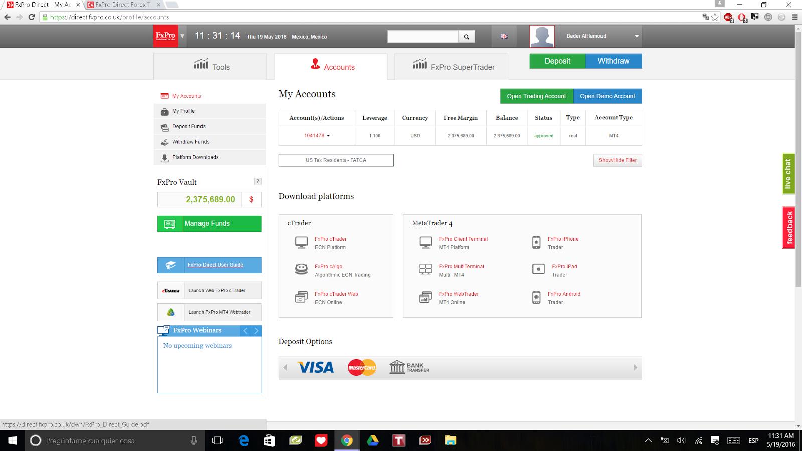 Forex cash printer ea download
